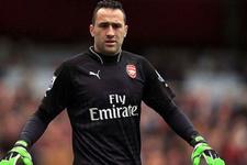 Ospina transferinde Arsenal'ın istediği bonservis belli oldu!