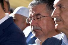 AK Parti Sivas Milletvekili İsmet Yılmaz'ın acı günü