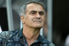 Şenol Güneş: Beni dövseler de Beşiktaş'tan gitmeyeceğim