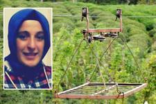 Rize'de teleferikte akıma kapılan Ayşe Kork hayatını kaybetti