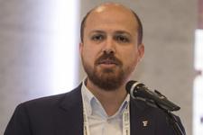 Bilal Erdoğan'dan ekonomik savaş açıklaması