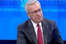 İş Bankası Genel Müdürü Bali'den dolar operasyonu açıklaması
