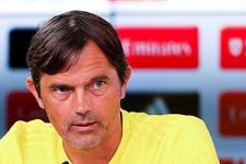 Phillip Cocu'dan Benfica maçı öncesi açıklama
