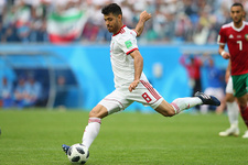 Trabzonspor'a Morteza Pouraliganji'den kötü haber