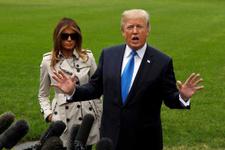 Trump'ı çıldırtacak iddia! Melania Trump gün sayıyor