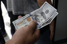 Dolar ne kadar oldu? Dolar kuru düşüşe geçti