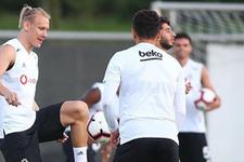 Monaco'dan Vida'ya sürpriz teklif