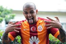 Felipe Melo'nun paylaşımı Fenerbahçelileri çıldırttı