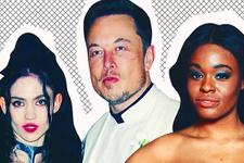 Elon Musk'ın evinde kalan Azealia Banks'ten grup seks iddiaları