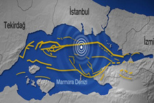 Prof. Dr. Şükrü Ersoy: Marmara Depremi 7.7'ye varabilir! İstanbul afete hazır mı