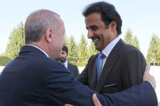 Katar'dan ABD'ye kapak! Türkiye'ye dolar yağdıracak tam 15 milyar dolar...
