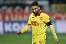 Sabri Sarıoğlu takım bulamazsa emekli olacak