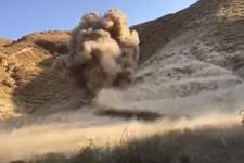 Van'da PKK'nın hain tuzağı önlendi