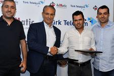 AdMatic ve Türk Telekom'dan iş birliği! ABD'ye bir tokat da Türk Telekom'dan