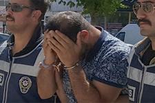 'Cumhurbaşkanı'nın talimatına uyduk' dedi: Suçüstü yakalandı!