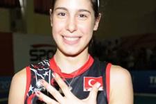 Galatasaray Çağla Akın'ı transfer etti