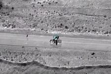 İşte Sincar operasyonunun görüntüleri: Böyle öldürüldü!