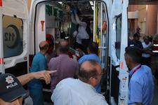 Erzincan Müftülük çalışanlarına saldırı toplantıyı basıp içeridekileri taradı