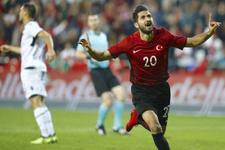 Galatasaray'da beklenen transfer gerçekleşti