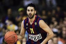 Juan Carlos Navarro basketbol kariyerini noktaladı