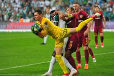 Bursaspor Kayserispor maçı sonucu ve özeti