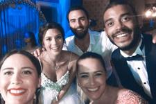 Survivor ve Miss Turkey Gizem Memiç evlendi