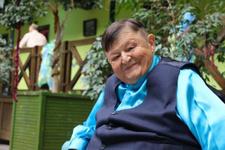 Yeşilçam'ın Şişko Nuri'si hayatını kaybetti cenazesini bakın kim aldı
