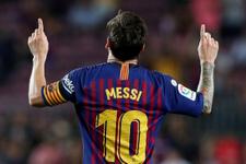 Barcelona La Liga'ya galibiyetle başladı