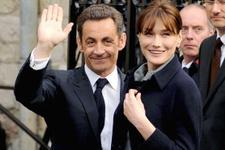 Carla Bruni ile Nicholas Sarkozy'nin Türkiye tatili