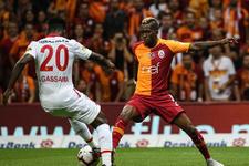 Galatasaray Göztepe maçı golleri ve geniş özeti
