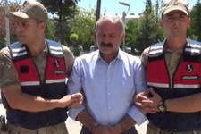 Gözaltındaki HDP'li Başkanın cebinden çıkan not şoke etti!