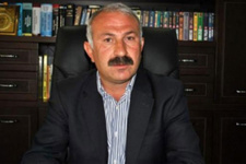 Adıyaman'da DBP'li başkan tutuklandı
