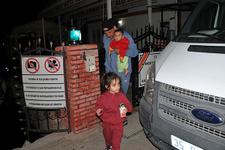 Çanakkale'de 46 kaçak yakalandı!
