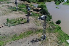 Burası Diyarbakır! Drone havalanınca şok gerçek ortaya çıktı