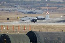 Bomba iddia: ''Türkiye, İncirlik Üssü'nü kapatabilir''
