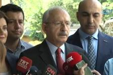 Kılıçdaroğlu'ndan ABD'nin kararıyla ilgili flaş açıklama