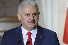 Meclis Başkanı Yıldırım'dan ABD'ye tepki