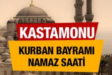 Kastamonu Kurban bayramı namaz saati : 06:41