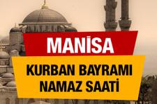 Manisa Kurban bayramı namaz saati : 07:09