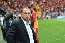 Fatih Terim yeni transferi duyurdu