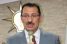 AK Parti'den erken seçim tarihi açıklaması