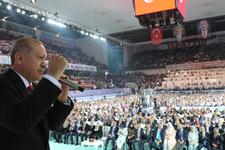 Erdoğan'dan A Takımı'na ilk talimat