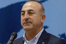 Bakan Çavuşoğlu'ndan ABD medyasına kritik İncirlik mesajı!