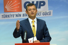 CHP'li Özgür'den MHP'ye dolar eleştirisi