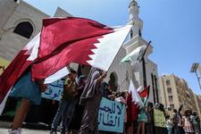 O ülkeden flaş karar: Katar'a vize vermeyi durdurdular!