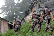 Gümüşhane'de PKK operasyonu! Öldürülen terörist bakın kim çıktı!
