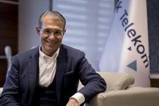 Türk Telekom CEO'su Paul Doany: Türkiye pazarı fırsatlarla dolu