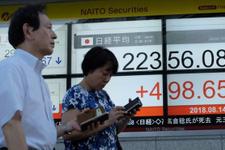 Türkiye'nin dolar krizi Japonyalı ev kadınlarını nasıl vurdu