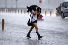 23 Ağustos Hava durumu Meteoroloji'den 7 il için kritik uyarı!