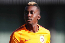 Galatasaray'a Onyekuru şoku
